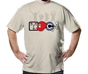 Camiseta YMCA
