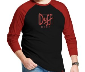 Manga Longa Duff