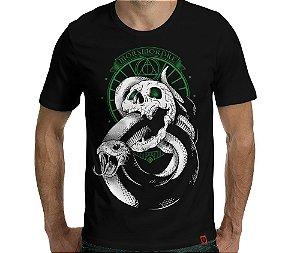 Camiseta Marca Negra