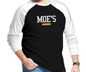 Manga Longa Moe's