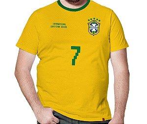 Camiseta O Mito