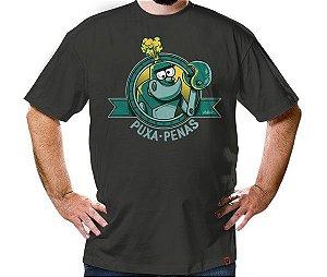 Camiseta Puxa Penas