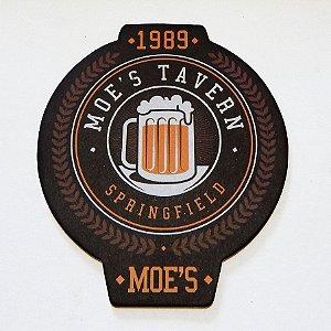 Porta Copos - Moe's
