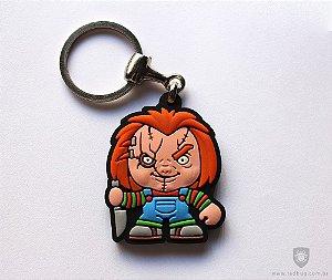 Chaveiro Chucky