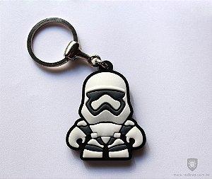 Chaveiro Trooper