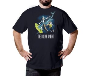 Camiseta The Drunk Knight Returns