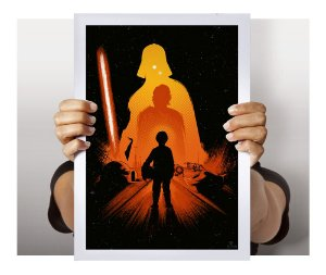 Poster Anakin