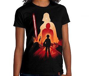 Camiseta Anakin