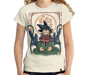Camiseta Samurai Z