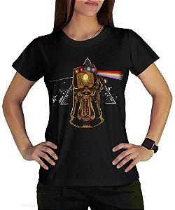 Camiseta Manopla Infinita