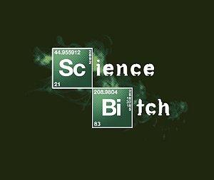 Arte Science, Bitch!