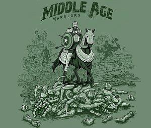 Arte Middle Age