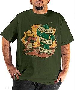 Camiseta No Lo Conozco