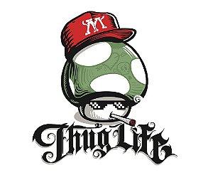 Arte Thug Life