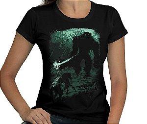 Camiseta Shadow Of The Titan