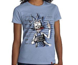 Camiseta Free Rick