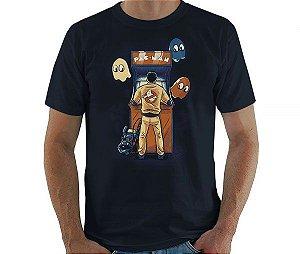 Camiseta Arcade Buster