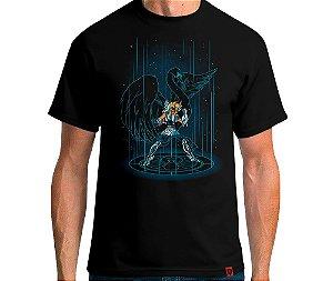 Camiseta Hyoga de Cisne