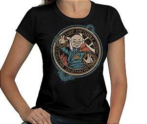 Camiseta Doctor Master