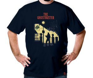 Camiseta The Ghostbuster