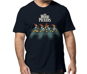 Camiseta The Woodpeckers