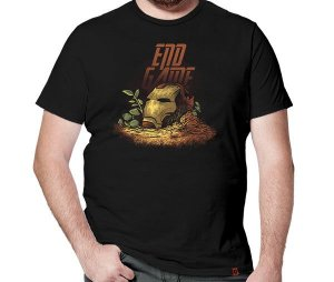 Camiseta Endgame