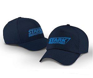 Boné Stark Industries