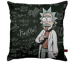 Almofada - Fuck Rick