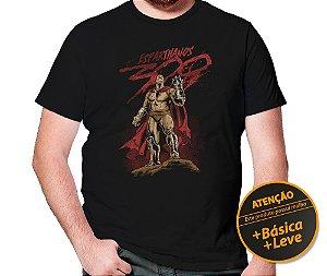 Camiseta Esparthanos