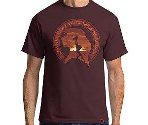 Camiseta Rafiki