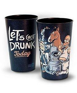 Copo Get Drunk
