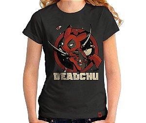 Camiseta Deadchu
