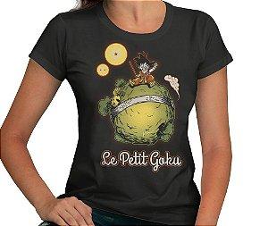 Camiseta Le Petit Goku