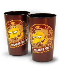 Copo Flaming Moe's