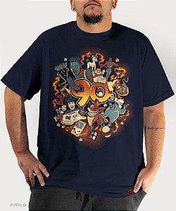 Camiseta Anos 90