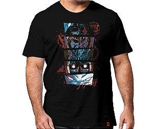 Camiseta Evil Look