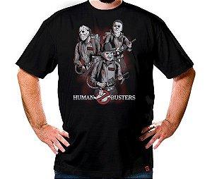 Camiseta Human Busters