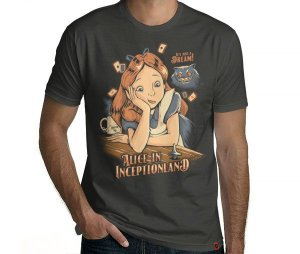 Camiseta Inceptionland