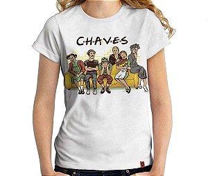 Camiseta C.H.A.V.E.S