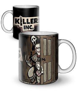 Caneca Killers Inc