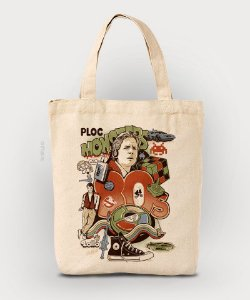 Ecobag Anos 80