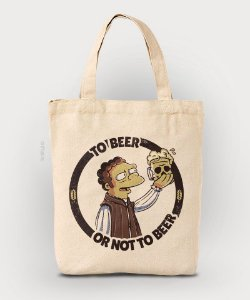 Ecobag Beer Or Not To Beer