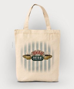 Ecobag Central Perk