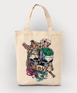 Ecobag Mad Love