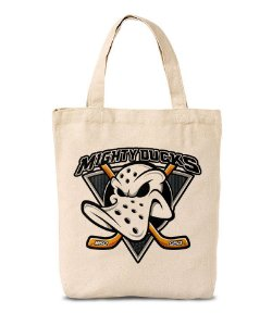 Ecobag Mighty Ducks