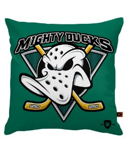 Almofada - Mighty Ducks