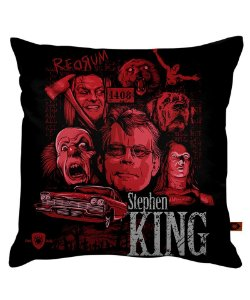 Almofada - Stephen King