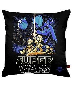 Almofada - Super Wars