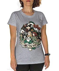Camiseta Alice & Chihiro