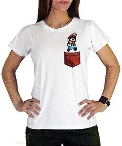Camiseta Mario UP